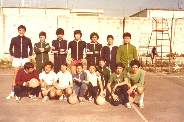 Showy-Boys-Giovanili-Stagione sportiva 1976-1977