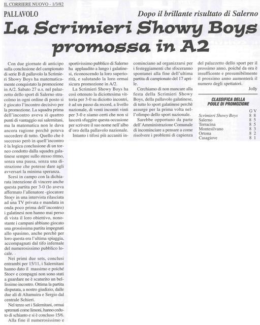 Il Corriere Nuovo