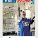 copertina pallavolo 3vs3 under 13