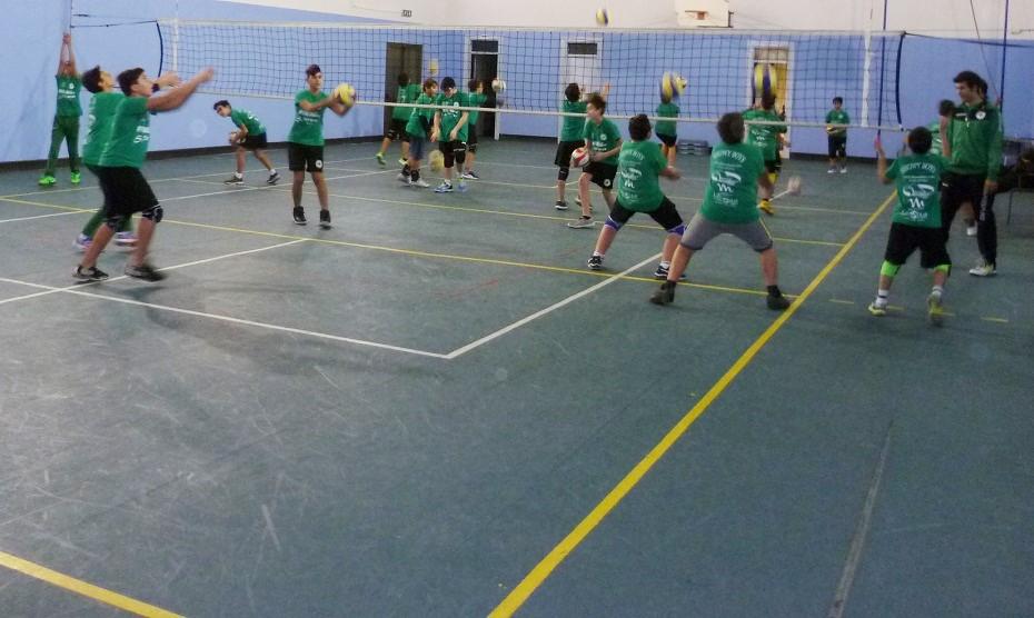 "La Showy Boys organizza il ""2° Torneo bianco-verde"""