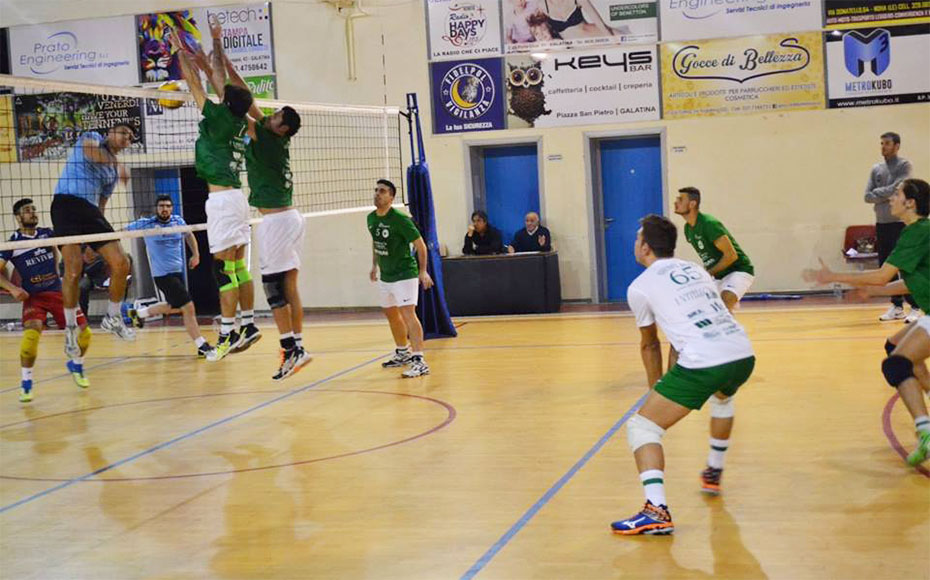 Serie D: la Showy Boys è ai play-off!