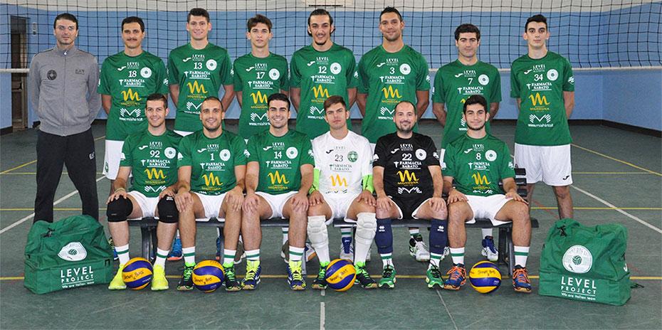 Coppa Puglia: la Showy Boys affronta il Cerignola