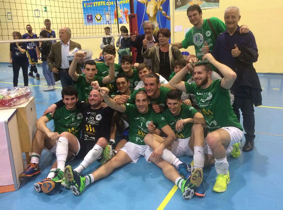 Coppa Puglia: emozioni e gioie di una vittoria