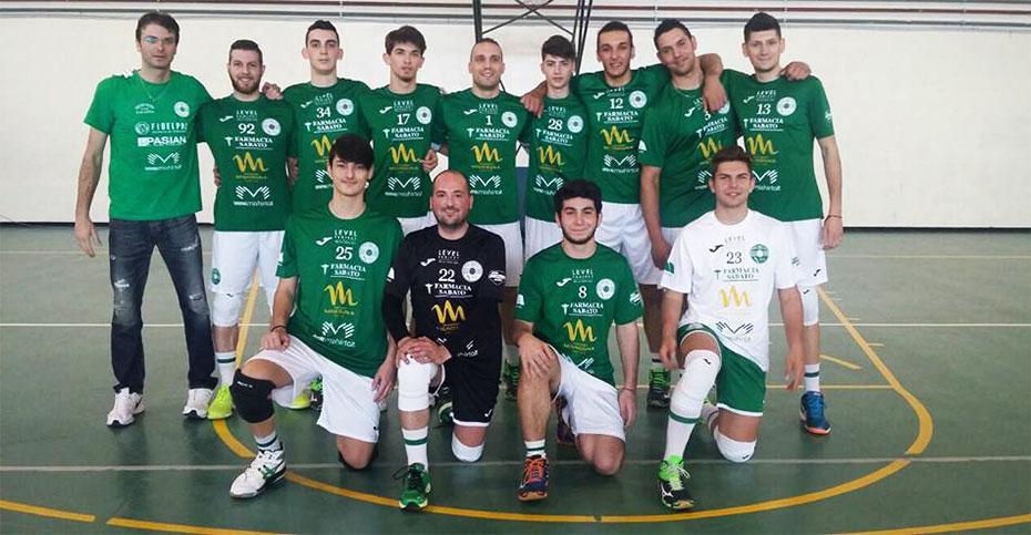 Finale Promozione: la Showy Boys affronta il Lecce