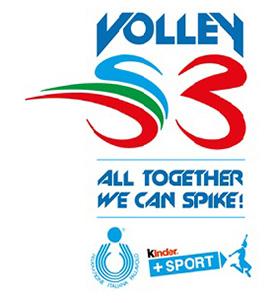 PROGETTO FIPAV VOLLEY S3
