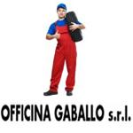 logoofficinagaballo