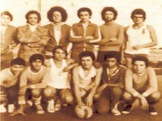 Showy-Boys-Allievi-Stagione sportiva 1973-1974