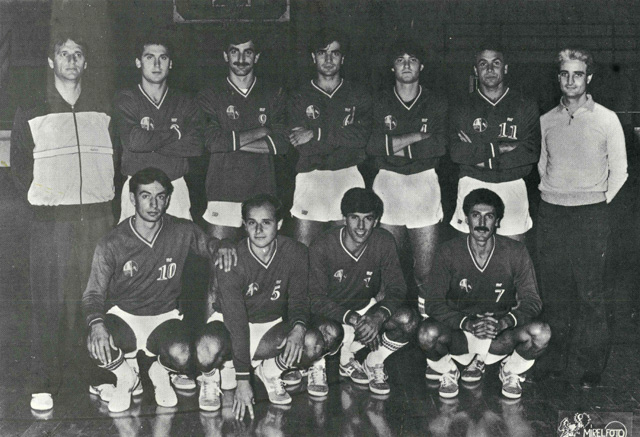Showy-Boys-Serie-A2-Stagione sportiva 1982-1983