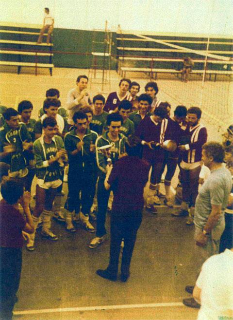 Showy-Boys-2a Divisione-Stagione sportiva 1976-1977