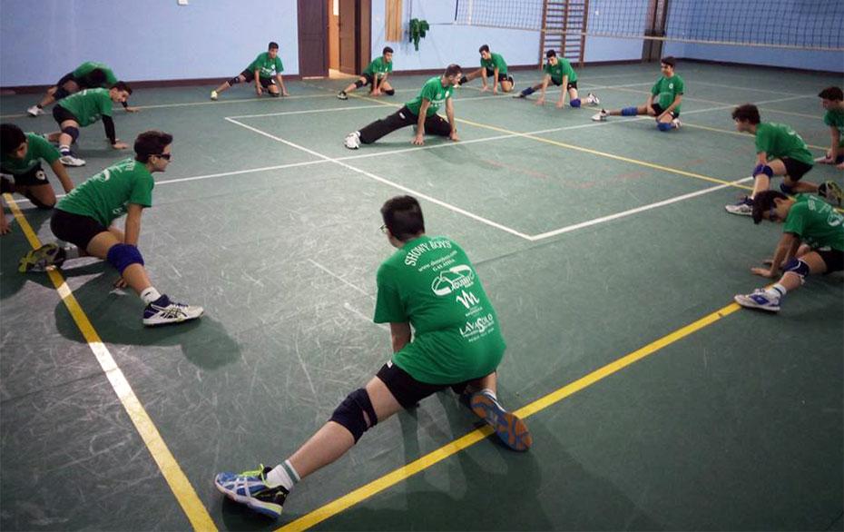 Gianluca Nuzzo alla guida del settore giovanile e prima squadra squadra